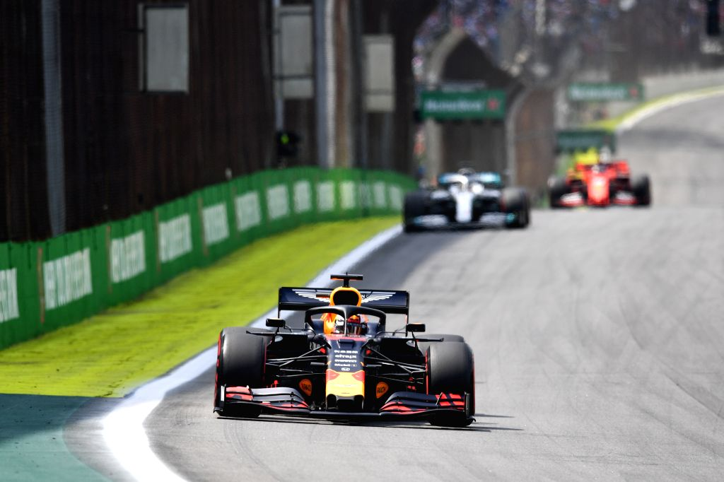 Dutch Grand Prix on Thursday became the latest Formula One race to be officially postponed till next year in the wake of coronavirus pandemic that has hit the entire world. (File Photo: Xinhua/Xin Yuewei/IANS)