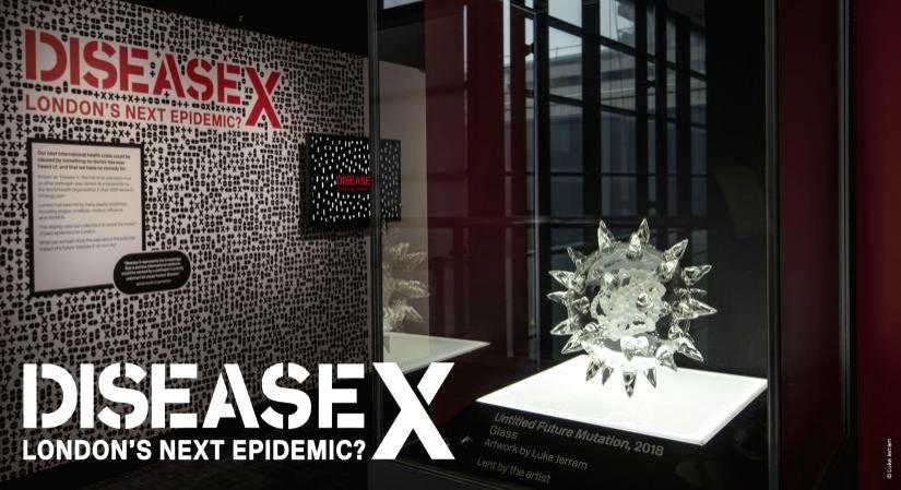 E-exhibition explores London through past epidemics.