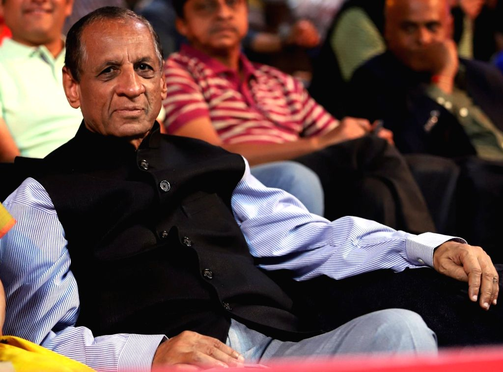 E. S. L. Narasimhan. (File Photo: IANS)