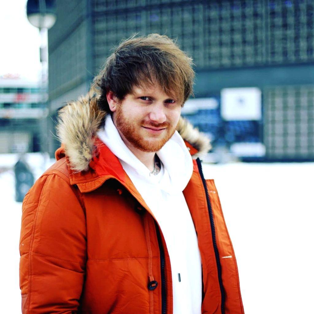 Ed Sheeran(Photo:instagram)