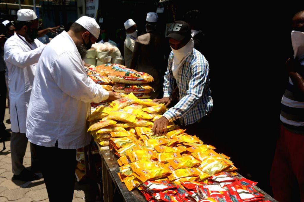 Eid a symbol of gratitude, unity: MasterChef Vikas Khanna. - Vikas Khanna