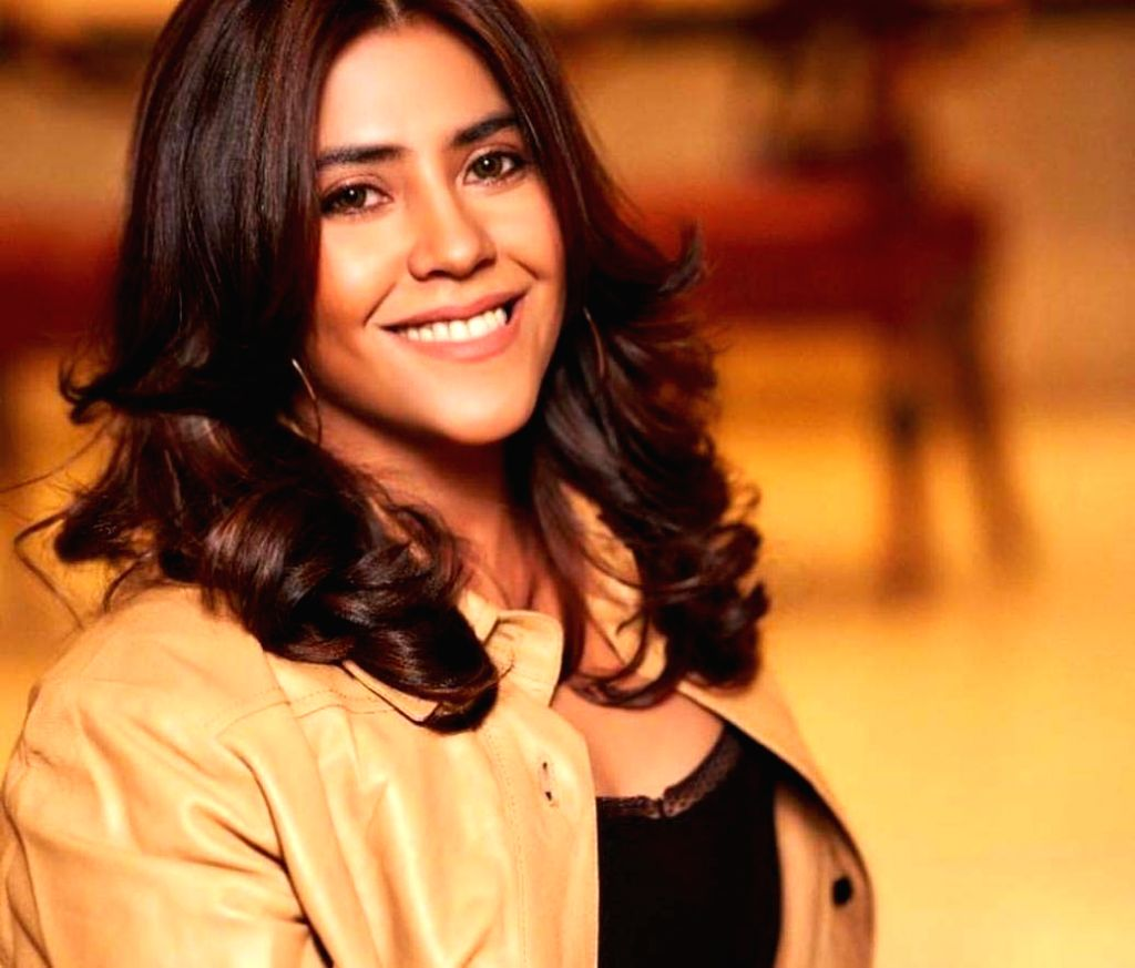 Ekta Kapoor to Kriti Sanon: You are a dinosaur like me! - Ekta Kapoor