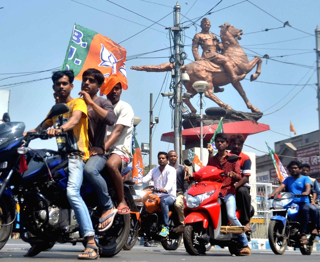 Election Commission bans bike rallies in Tamil Nadu