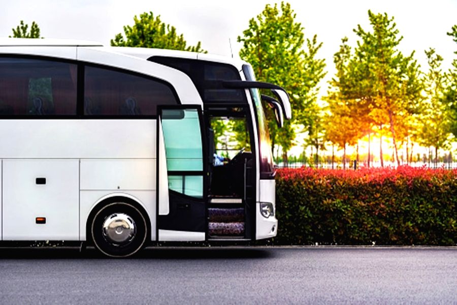 electric bus.(photo:pixabay.com)