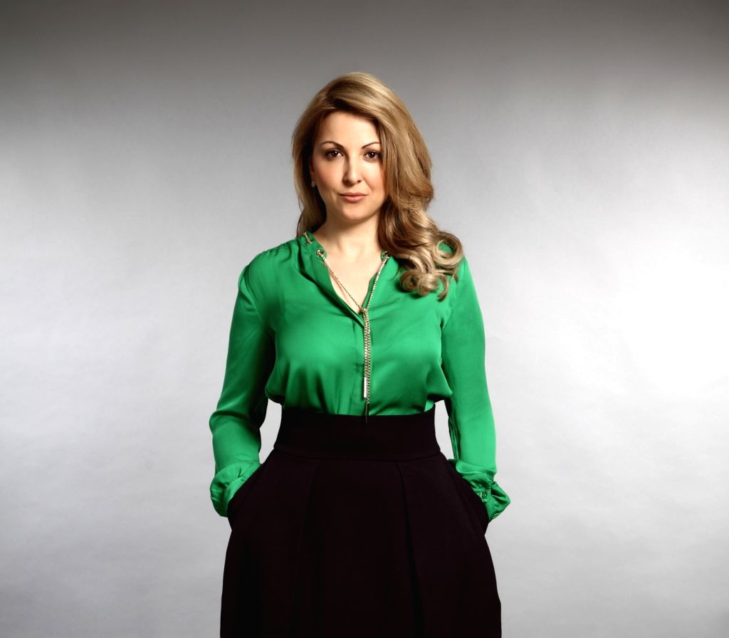 Eliana Koulas.