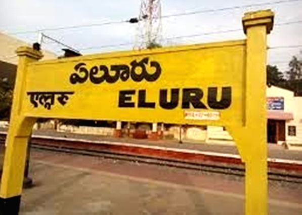 Eluru-like mysterious illness cases emerge in AP's Pulla village.