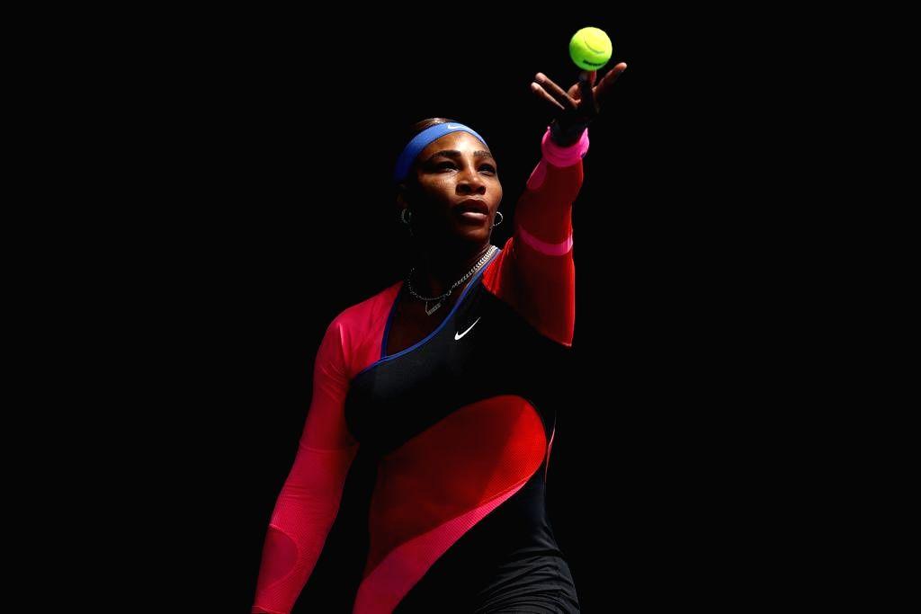 Emilia-Romagna Open: Serena beats debutant Lisa, Venus ousted
