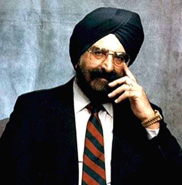 Eminent India-born US scientist Kapany passes away.