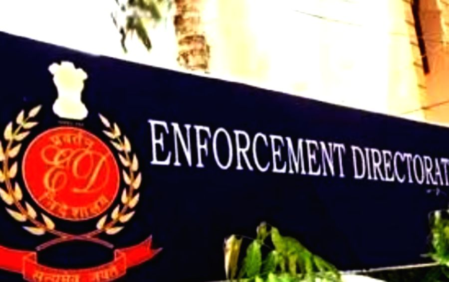Enforcement Directorate.