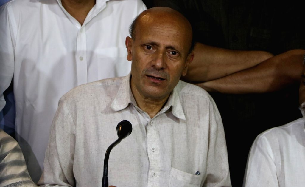 Engineer Rashid.(File Photo: IANS)