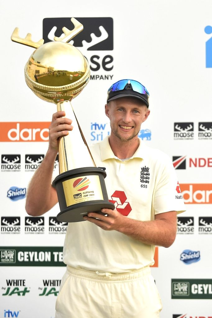 England defeated Sri Lanka by six wickets in the second Test to seal the two-match series 2-0. Needing 164 to win, the English faltered when reduced to 89 for four. But opener Dominic Sibley and No. ...