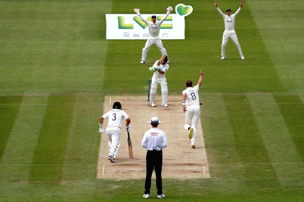 England Vs New Zealand -1