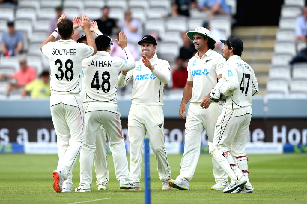England Vs New Zealand -2 ( Credit : ICC/twitter)