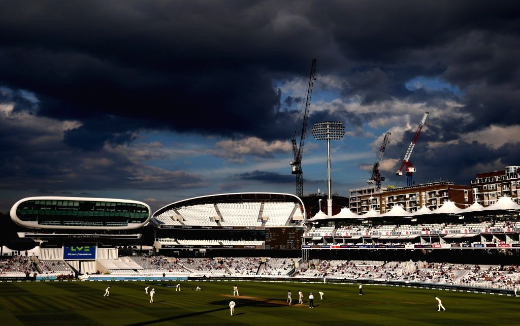England Vs New Zealand Round Up ( Credit : ICC/Twitter)