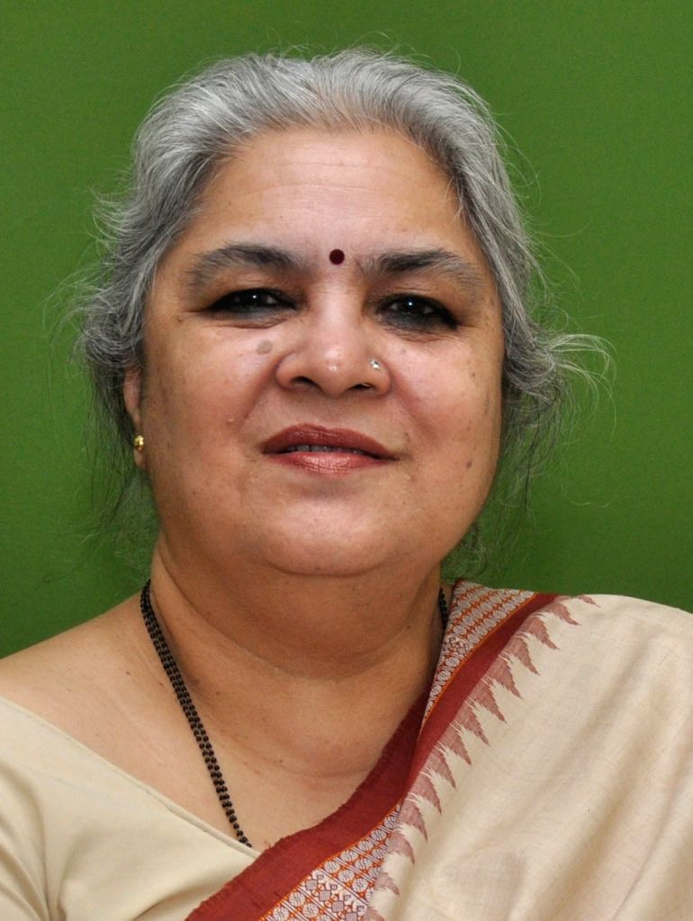 English translation of famous Hindi novelist Shivani's memoir to release in May.