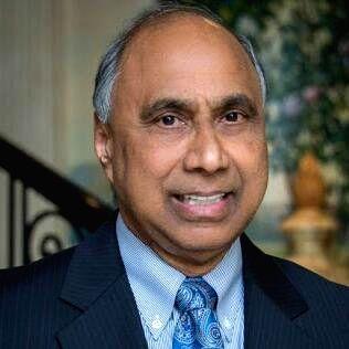 Entrepreneur Frank F Islam. (File Photo: IANS)
