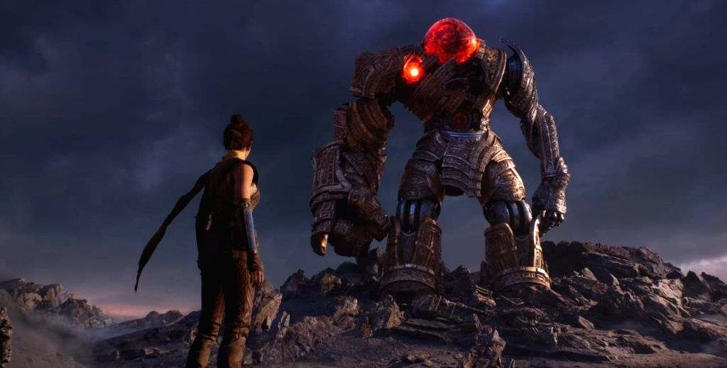 Epic Games gives Early Access to Unreal Engine 5