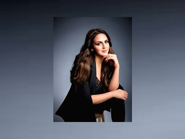 Esha Deol is looking at strength, not length of roles.