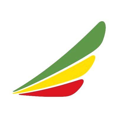 Ethiopian Airlines.