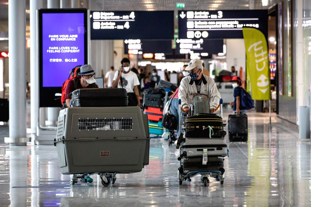 EU to bar US travellers as bloc reopens in July