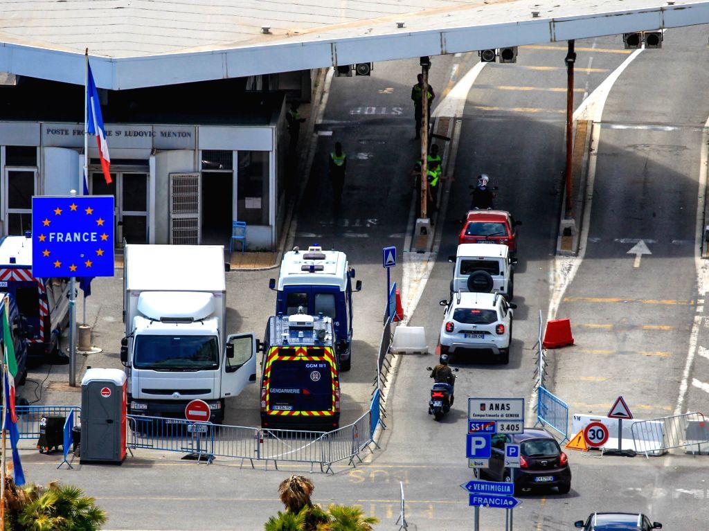 EU to revamp Schengen system to strengthen border security