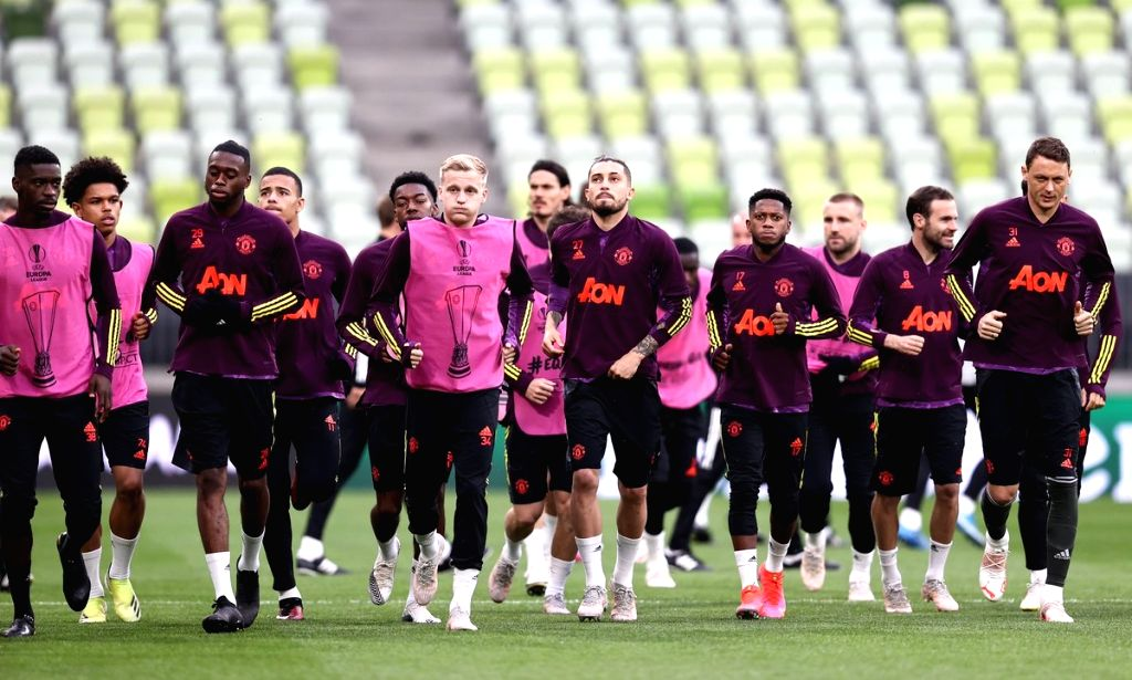 Europa League final: Man United not the favourites, says Forlan
