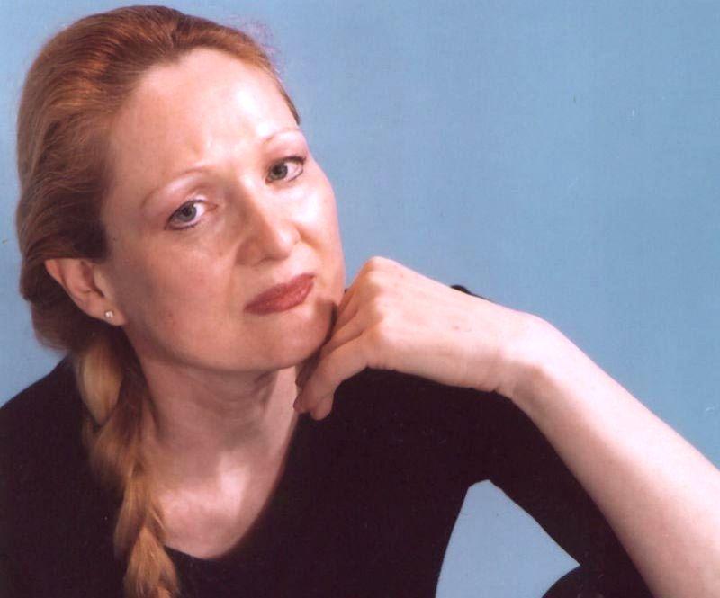 Evelin Gerda Lindner.