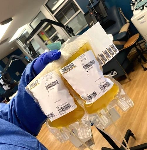"""Even as the plasma therapy turned out to be a """"Sanjeevani"""" for Delhi Health Minister Satyendar Jain and many other patients battling the Covid-19 pandemic, the therapy still remains as an unexplored path in order to cure Coronavirus. - Satyendar Jain"""