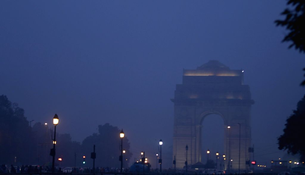 Even though the pollution levels in six major cities plummeted during the initial phase of the lockdown, it is on the rise again as the country gradually opens up, a recent study has revealed. (File Photo: IANS)