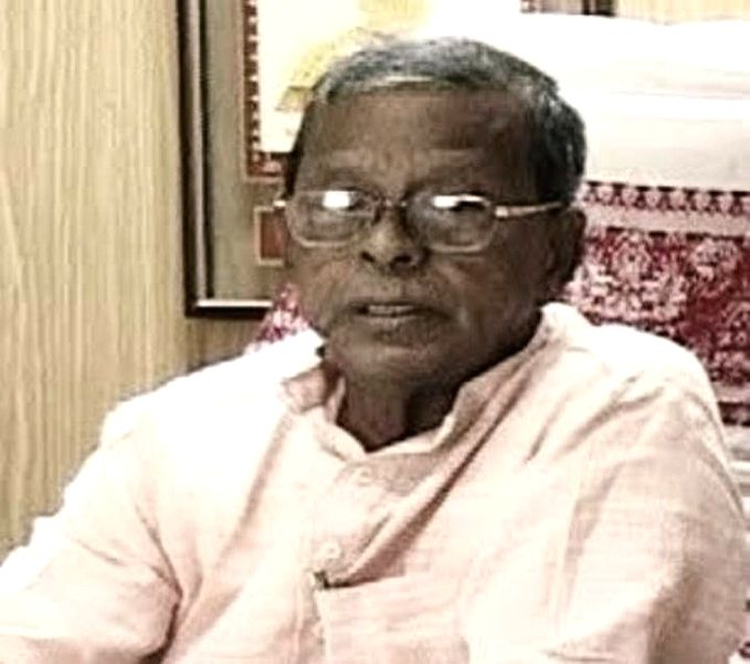 Ex-Assam CM Bhumidhar Barman passes away