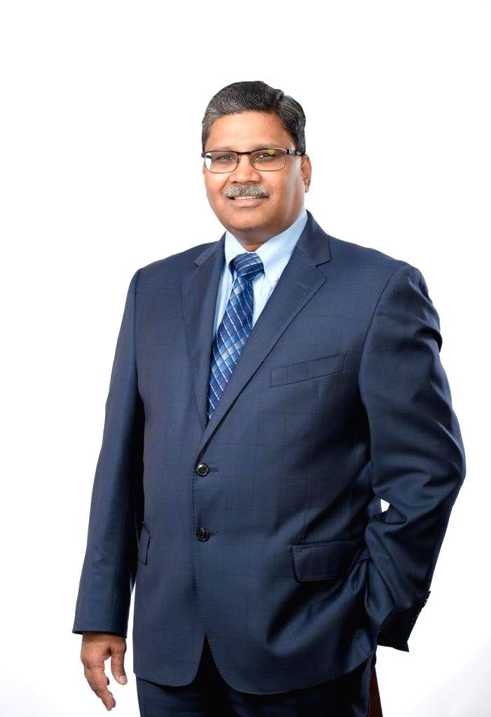 Ex-Cipla honcho Ananthanarayanan new CEO of Strides