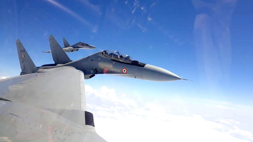 Exercise Garuda 2019, the Indo-French joint air drill, concluded in Mont-de-Marsan in France on Friday. The Indian Air Force had sent a large contingent of four Su-30 MKI fighters, an IL-78 ...