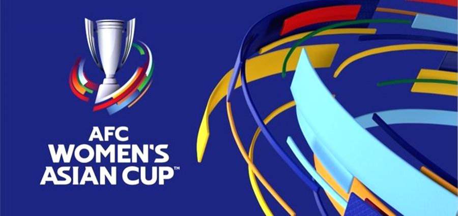 Expanded AFC Women's Asian Cup 2022 to begin from Jan.(photo:Twitter AFC)
