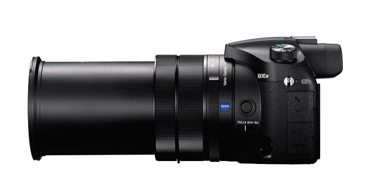 Expanding its Cyber-shot RX10 series, Sony on Tuesday launched a new RX10 IV camera in India, starting Rs 1,29,990.