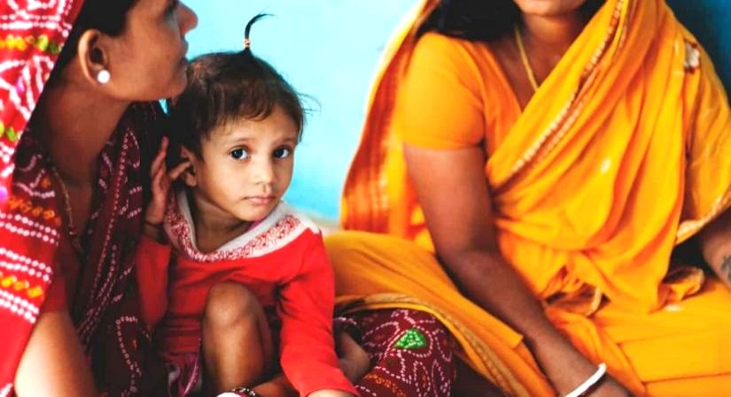 Experts peg community participation, grassroots awareness as key drivers for malnutrition-free India.
