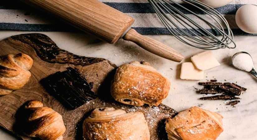 Experts share the latest baking trends