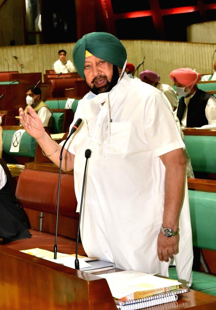 Expose BJP's dishonesty, says Cong on Punjab farm Bills