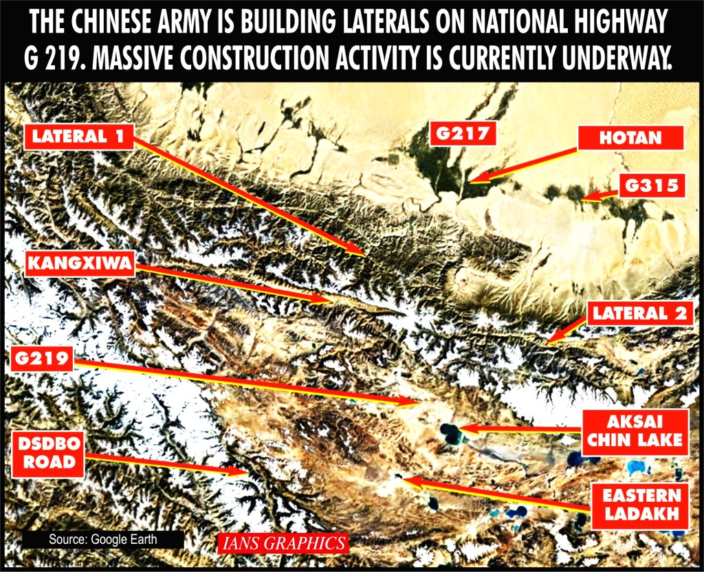 'Eye on J&K': Pakistan buys China's Jilin-1 satellite data (IANS Infographics)