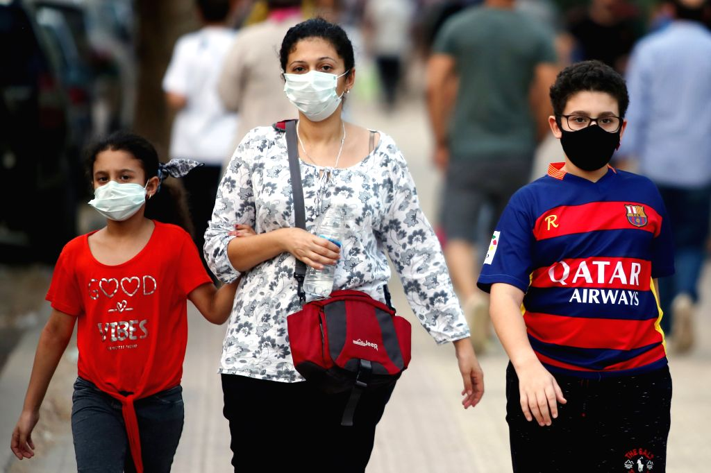 Face masks critical in preventing the spread of Covid-19: Study