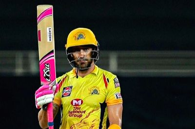 Faf du Plessis, Russell confirmed as icon players for Abu Dhabi T10 league.