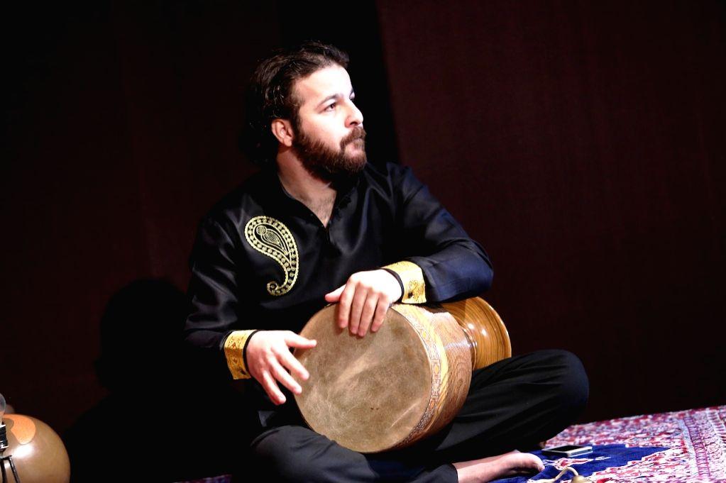 Fakhroddin Ghaffari