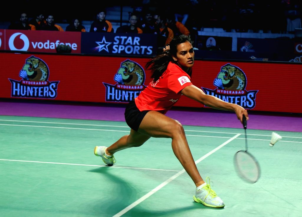 'False news': Sindhu rubbishes reports of rift with family, coach Gopichand
