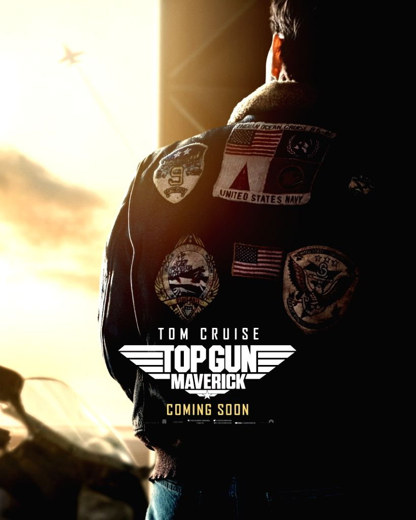 "Fans all across the world might be looking forward for the return of Tom Cruise as Pete ""Maverick"" Mitchell in ""Top Gun: Maverick"", and are wondering how his life must have changed in all these years, but there is one change in the ""Top Gun"" universe"