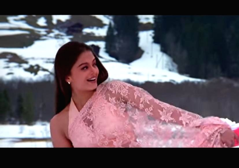 Farah Khan: Aishwarya shot for Mohabbatein in lace saree amid freezing cold, never complained. - Farah Khan