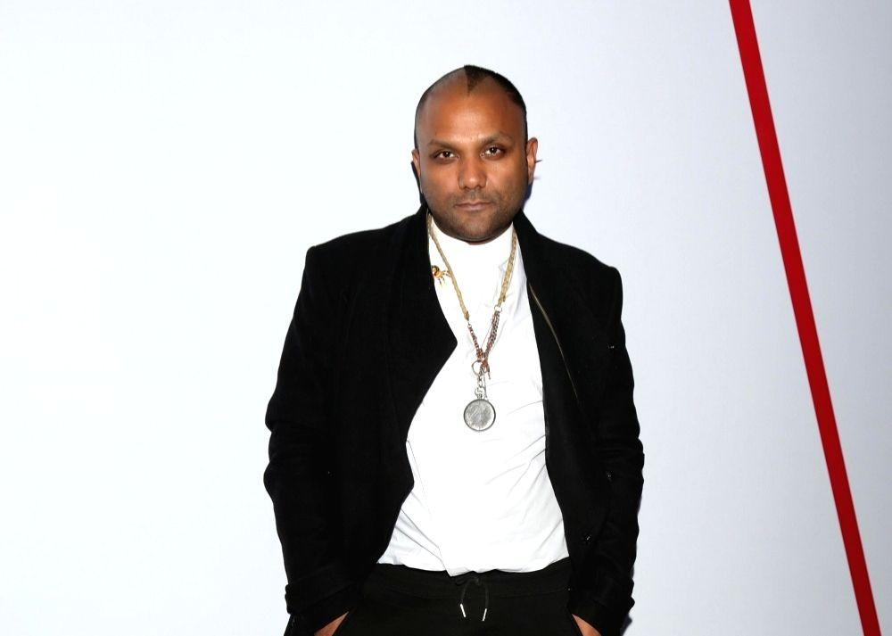 Fashion Designer Gaurav Gupta. (File Photo: IANS) - Designer Gaurav Gupta