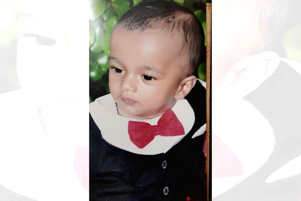Fatehveer Singh, a two-year-old boy who fell into a 150-foot narrow abandoned borewell in a village in Punjab's Sangrur district over 24 hours ago, on June 7, 2019. Efforts were underway on ... - Fatehveer Singh