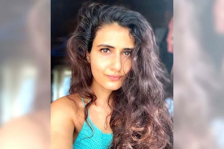 Fatima Sana Shaikh shares Sunday vibes on insta.