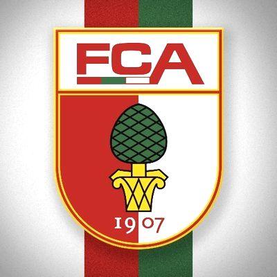 FC Augsburg.