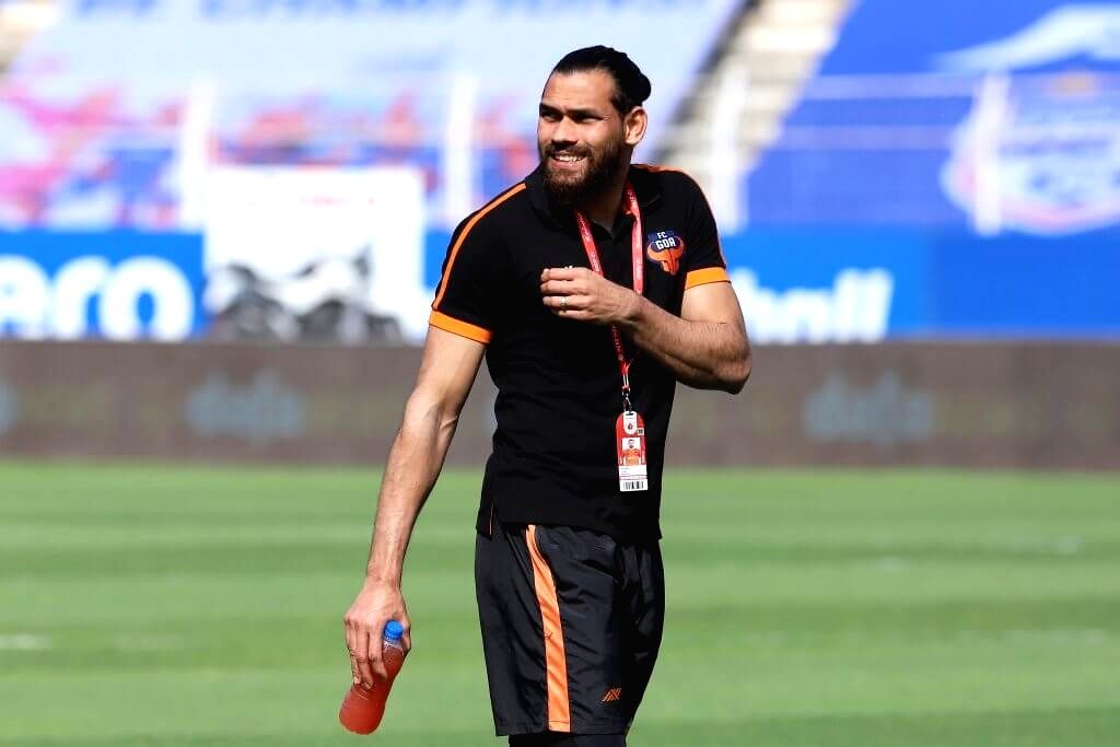 FC Goa's ACL qualification an important step forward for Indian football.