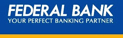 Federal Bank.